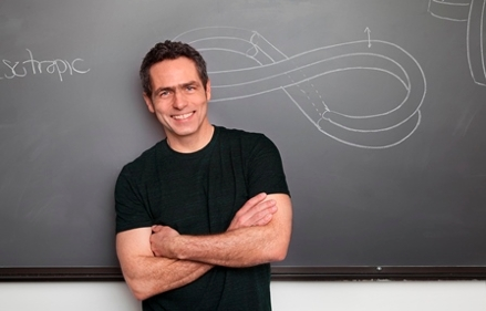 Recipient of 2014 Mathematics Prize Announced
