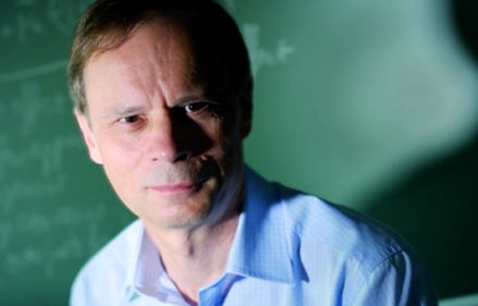Recipient of 2014 Economics Prize Announced